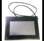 IC 1.0 hegesztő lézerforrás 1,5kW Raycus erőforrással- kompact lézerforrás fénykábellel hűtéssel és vezérléssel HMI touchscreen.