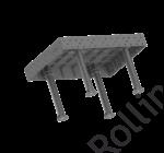 SupR®  Hegesztőasztal egyedi méretben