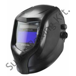 Optrel automata fejpajzs neo p550 – fekete-fekete, oldaltakaró nélkül