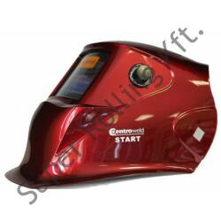 Fejpajzs automata CORE 510G piros