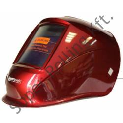 Centroweld automata fejpajzs GRAND 918l piros