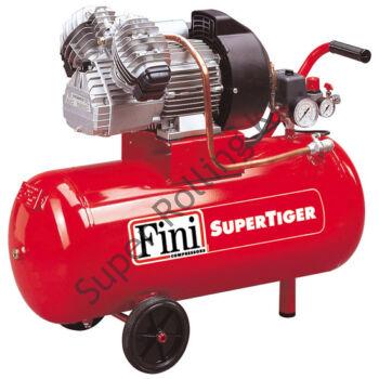 Fini / Betta Supertiger I/402M kompresszor 2,2 kW / 50 l
