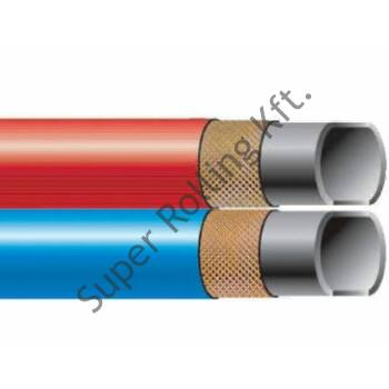 SUPERFLEX iker tömlő 9,0x6,3mm 50m 26,3kg
