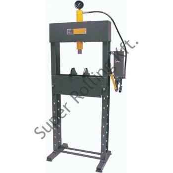 Winntec hidraulikus műhelyprés 15 T