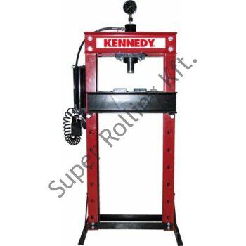 Kennedy hidraulikus műhelyprés 30 T