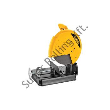 Dewalt fémdaraboló, fibertárcsás, átm.355mm, 2200W