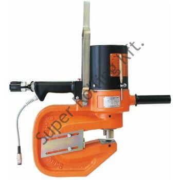 ALFRA APS 120 Hidraulikus lyukasztógép