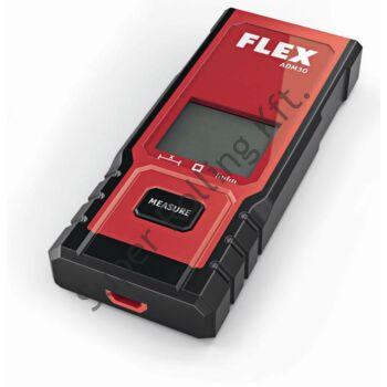 Original Flex - Lézeres távolság-, és területmérő, beépített akkumulátorral