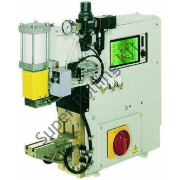 Asztali pont- és dudorhegesztő gép (50 kVA, TE550 vezérlővel)