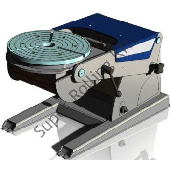 Hydraulikus működtetésű manipulátor 250 3-axis positioner