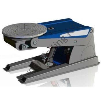 Hydraulikus működtetésű manipulátor 750 3-axis positioner