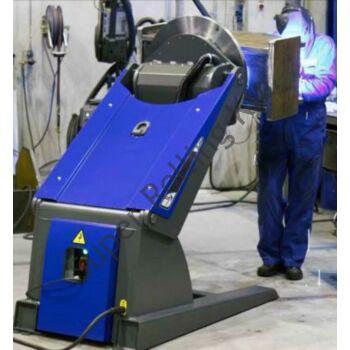 Hydraulikus működtetésű manipulátor 1500 3-axis positioner
