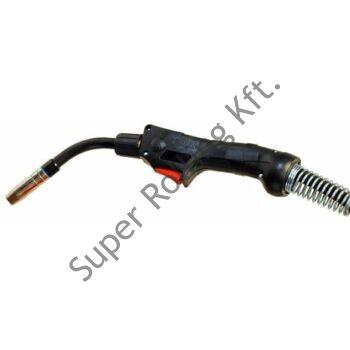 TBi SB 151 MIG/MAG hegesztőpisztoly 150A 4m forgatható nyakkal