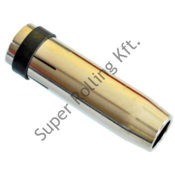 Gázterelő MIG 240 d17,0 mm (egyenes)