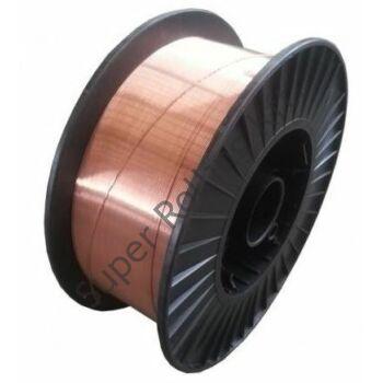 Ken-Weld A18 0,8 mm MIG hegesztőhuzal SG2  15kg