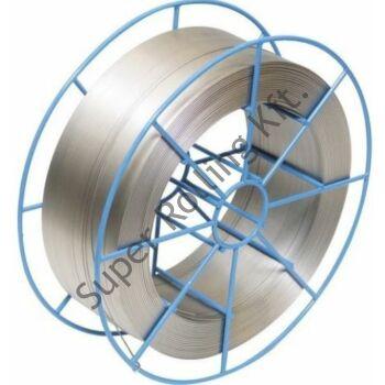 Inox MIG hegesztőhuzal 316 Lsi d1,0 / 15 kg