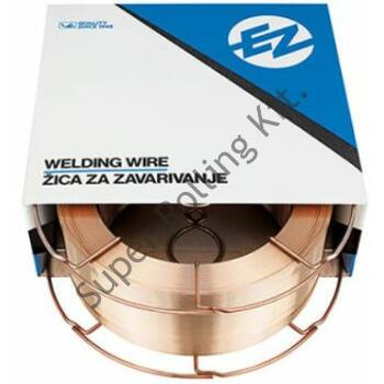 EZ-SG2 hegesztőhuzal 1,0 S-S - 15 kg/doboz