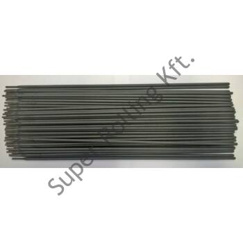 SupR-NIKALJ10 Öntvény elektróda Ni98% d2,5x300