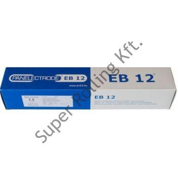 EB 12 elektróda 3,2x350mm (4,5kg)