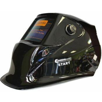 Fejpajzs automata CORE 510G fényes fekete
