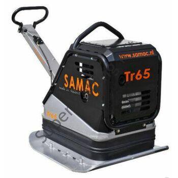 Irányváltós lapvibrátor SAMAC TR65D
