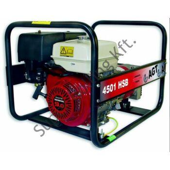Áramfejlesztő AGT 4501 HSB Standard