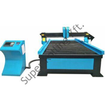 SupR® 2500x1300 CNC plazmavágógép