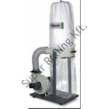 Porelszívó SAA 2003 (1,5kW/400V)