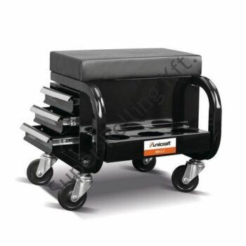 Unicraft MH 3 szerelő szék görgős