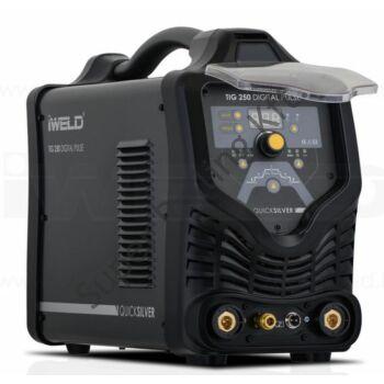 IWELD TIG 250 Digital Pulse Hegesztő inverter