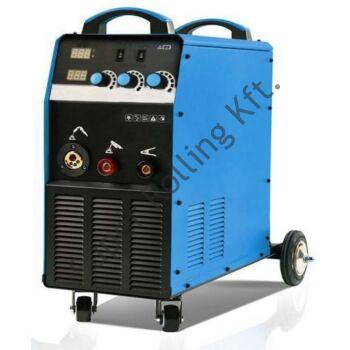 SupR MIG 350-3 Fázisú inverteres hegesztőgép