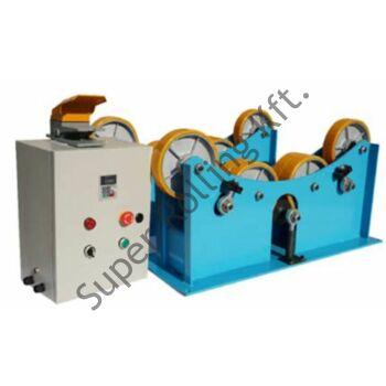 SupR® tartályforgató HGZ3 2x1,5 t