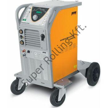 Rehm INVERTIG.PRO  350   AC/DC   Digital   COMPACT   típusú   inverteres awi gép,  vízhűtéses