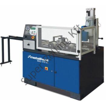 Metallkraft Automata hidraulikus fűrésztárcsás darabológép MKS 315 VA (400V)