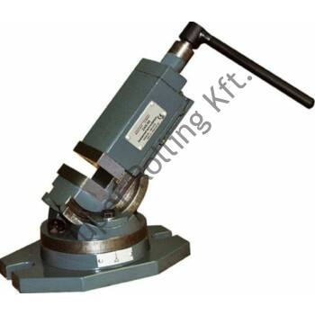 OPTIMUM kéttengelyes gépsatu 50mm