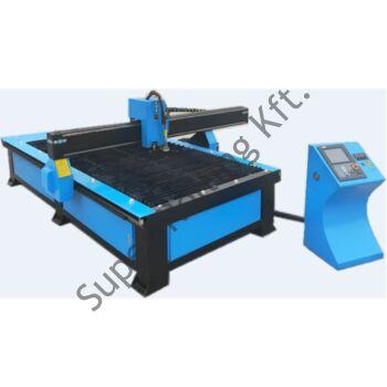 SupR® CNC plazma - gravírozó gép