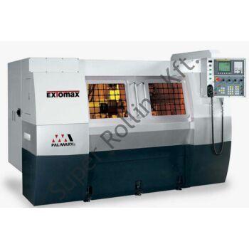 PALMARY OCD CNC palástköszörűgép 420x1000mm, Fanuc vez., 3,7kW, 405x50x127mm kővel