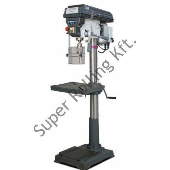 Oszlopos fúrógép OPTIdrill D 26Pro fúrógép