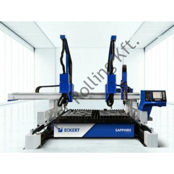 Portál Plazmavágógép ECKERT Sapphire 4000x12000