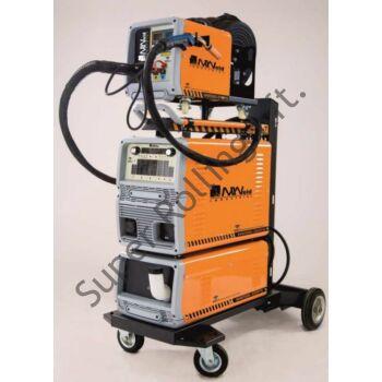 MW industrial 500A MIG/MAG inverteres vízhűtéses hegesztőgép