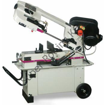 Szalagfűrészgép quantum S 181 (átm.180mm, 750W/400V)