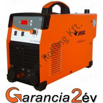 Jasic CUT-80 inverteres plazmavágó gép -  P80 munkakábellel