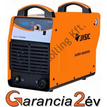 Jasic CUT-100 inverteres plazmavágó gép-Panasonic P80 munkakábellel
