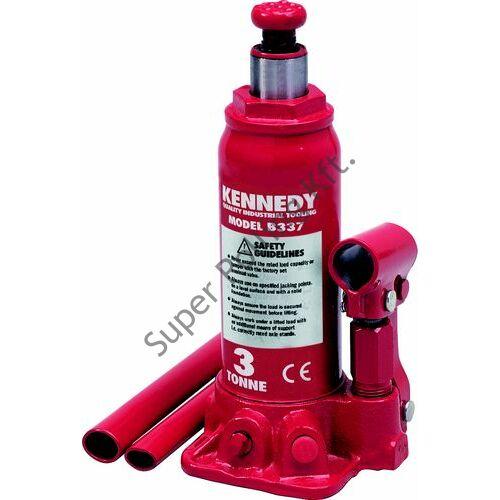 Kennedy palackemelő 3 T