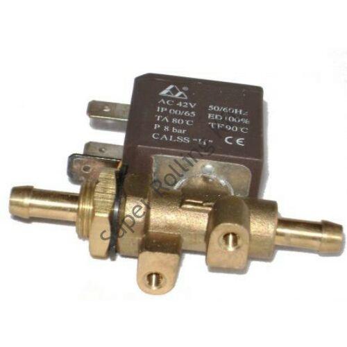 Gázszelep 42V AC (Mágnesszelep)