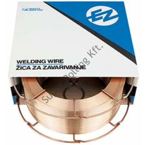 EZ-SG3 hegesztőhuzal1,0 S-S - 15 kg/doboz