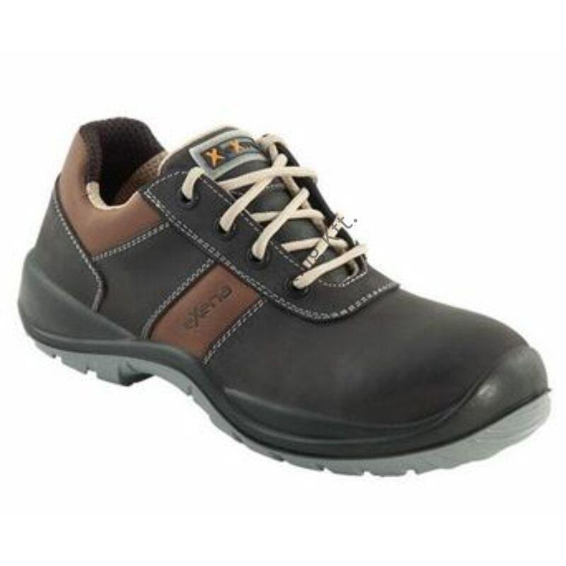 Exena Cipro S3 SRC munkavédelmi cipő Munkaruha