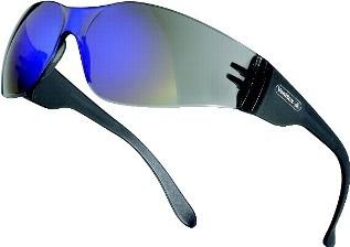Brava szemüveg polikarbonát, flash sötétített üveg, karcmentes